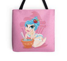 Sweet <3's - Miss Sprinkles Tote Bag