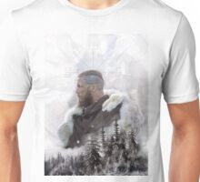 Winter fall Unisex T-Shirt