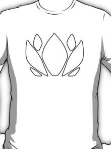 White Lotus - II T-Shirt