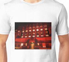Edinburgh Remembers Unisex T-Shirt