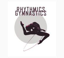 Evgenia Kanaeva Rhythmic Gymnastics T-Shirt