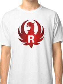Ruger Vintage Grunge Classic T-Shirt