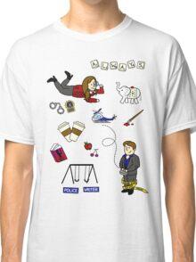 Caskett Starter Set Classic T-Shirt