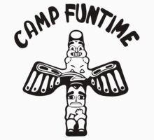 Camp Funtime Kids Clothes