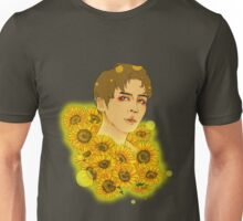 Sunflower Prince Jonghyun Unisex T-Shirt