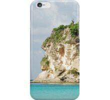 Macao beach iPhone Case/Skin