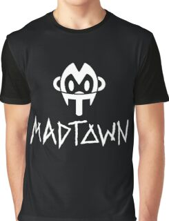 Madtown Graphic T-Shirt