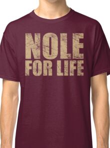 Nole for Life Classic T-Shirt