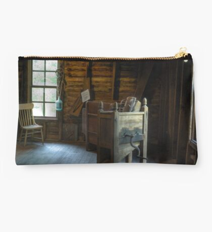 Window Seat Studio Pouch