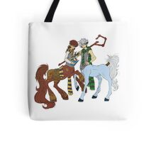 Hijack Centaurs Tote Bag