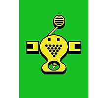 Jet Set Radio Photographic Print