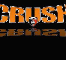 Crush Poster by crushfansunited