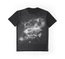 Rattle the stars Graphic T-Shirt