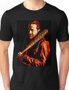 Negan is the Only Way Unisex T-Shirt