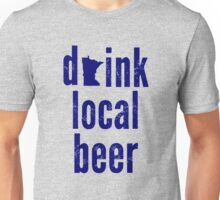 Drink Local Beer T-Shirt