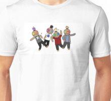 Voodoo Doll - 5SOS Unisex T-Shirt