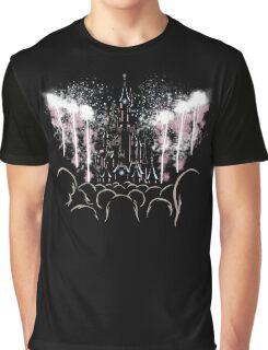 My Dreams Graphic T-Shirt