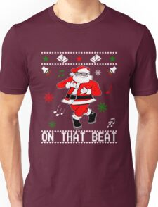 Santa Ju Ju Dance Shirt Unisex T-Shirt