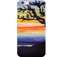 The elder tree iPhone Case/Skin