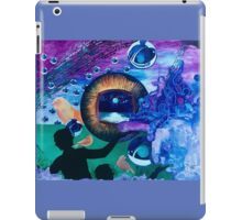 PHISH MUSIC Surrealism iPad Case/Skin
