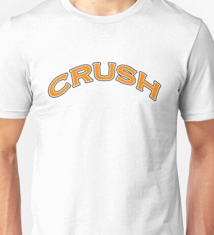 Crush Collegiate Arch Unisex T-Shirt
