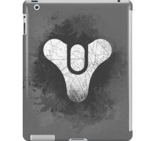 Become Legend (White) iPad Case/Skin