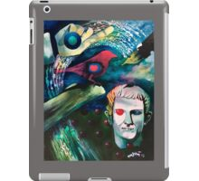 PHISH MUSIC ART SURREALISM iPad Case/Skin