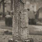 A Woodsman Rests by John Ayo