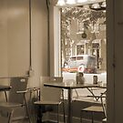 Hot Rod Cafe by John Ayo