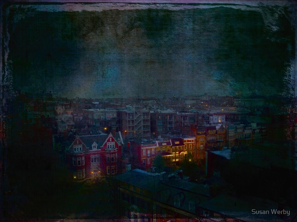 Sleep by Susan Werby