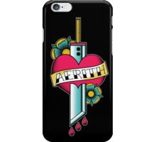 Aerith Forever iPhone Case/Skin