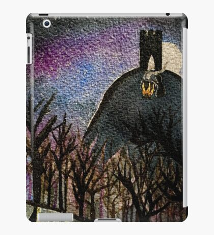 A Light in the Dark  iPad Case/Skin