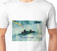 The apocalypse Unisex T-Shirt