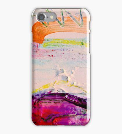 Smear iPhone Case/Skin
