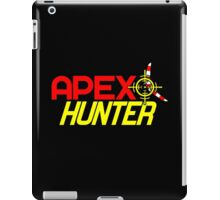 APEX HUNTER (2) iPad Case/Skin