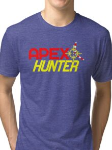 APEX HUNTER (2) Tri-blend T-Shirt