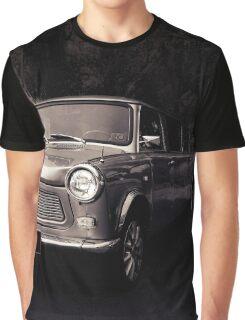 Trabant XXL Graphic T-Shirt