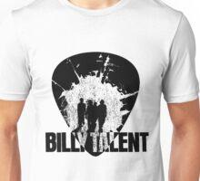 Billy Talent Pick Unisex T-Shirt