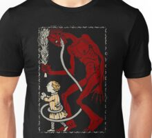 Krampus 2 Unisex T-Shirt