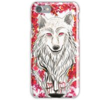 Crest of the North iPhone Case/Skin