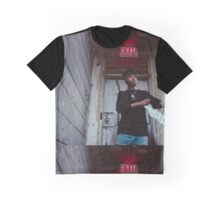 Metro Bommin 30 Graphic T-Shirt