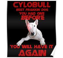 CyloBULL Poster