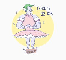 there is NO box T-Shirt