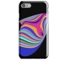 Federgraph 103 iPhone Case/Skin
