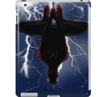 Dangling spider iPad Case/Skin