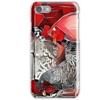 Beauty Pageant iPhone Case/Skin
