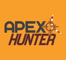 APEX HUNTER (5) by PlanDesigner