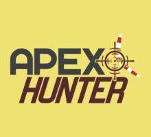 APEX HUNTER (5) One Piece - Short Sleeve