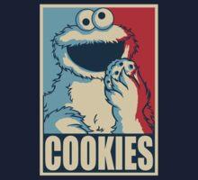 Cookies  by Beardart