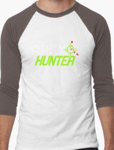 APEX HUNTER (6) Men's Baseball ¾ T-Shirt